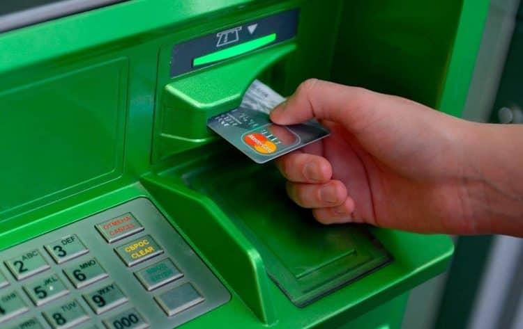 Способы оплаты картой Сбербанка за границей