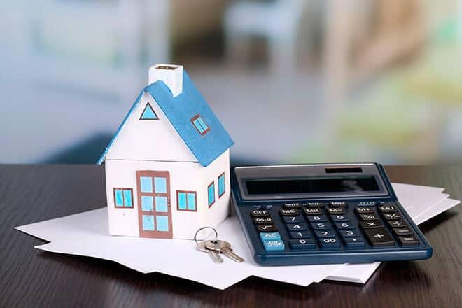 ВТБ: ипотечный калькулятор