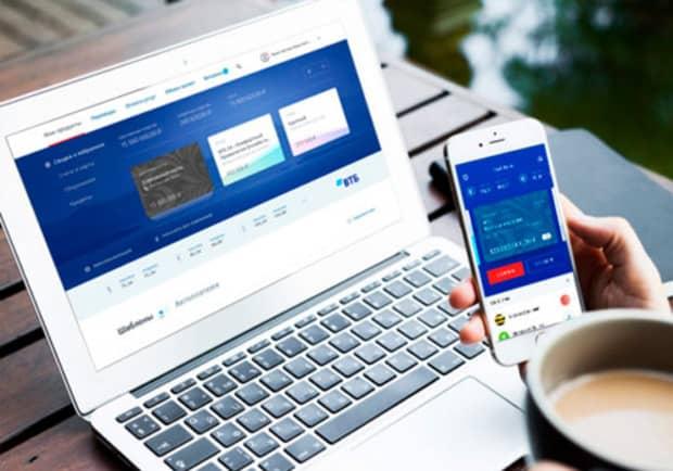 Мобильный Клиент ВТБ-банка