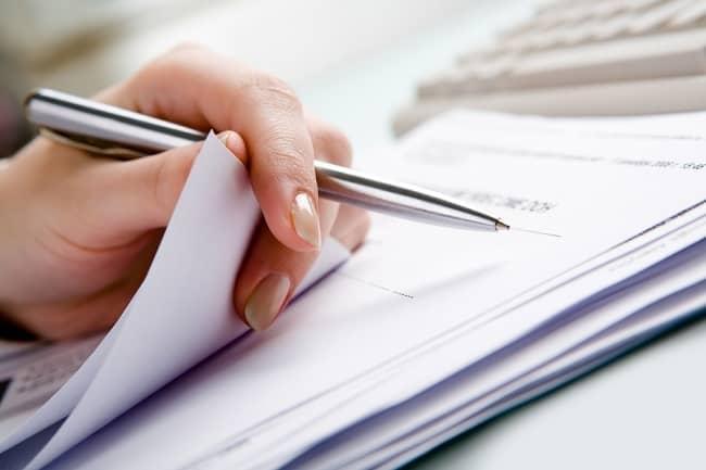 Документы для КАСКО ВТБ