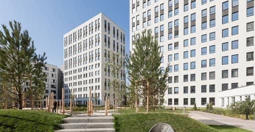 Как получить в ВТБ банке ипотеку на вторичное жилье выбор квартиры