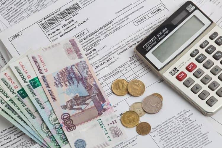 ВТБ: проверка задолженности ЖКХ
