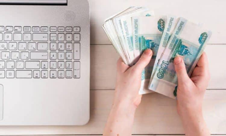 О процессе оформления кредита в банке Открытие
