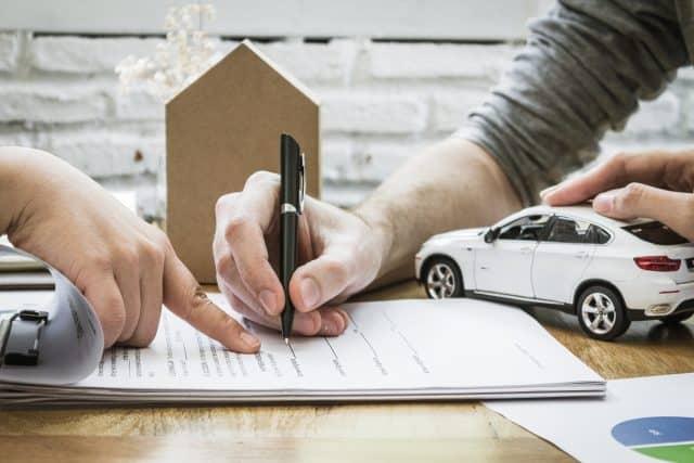 Условия кредита под залог автомобиля в Тинькофф