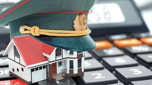 Промсвязьбанк: военная ипотека