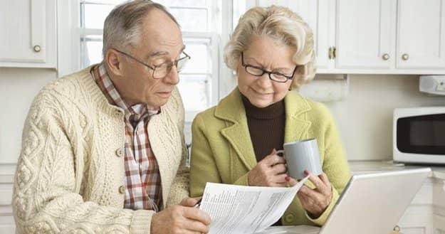 Вклады Россельхозбанка на сегодняшний день для пенсионеров