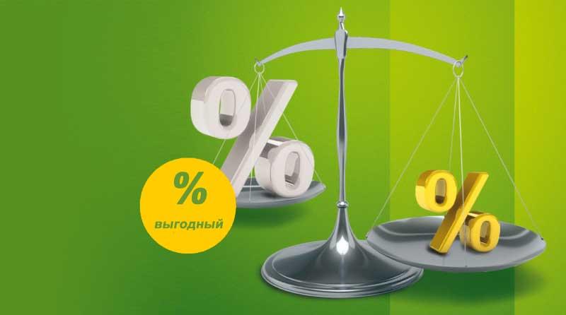 Процентная ставка рефинансирование ипотеки в Россельхозбанке