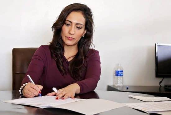 Требования к деловой одежде женщины-руководителя