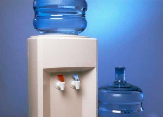 Проблемы производства общественных благ на примере кафедрального кулера для воды