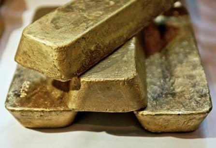 Мировые запасы золота и их использование