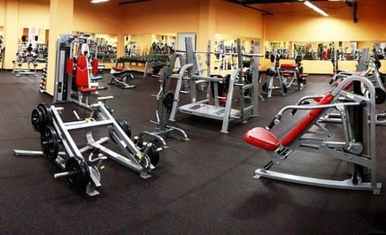 Гиперболическое дисконтирование и тренировки в фитнес-клубе