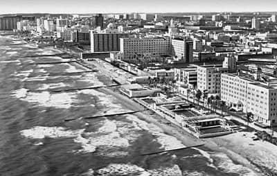 Первый большой пузырь на рынке недвижимости в истории надулся в штате Флорида в 1926 году
