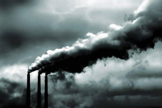 Как аукцион заставил предприятия уменьшить грязные выбросы
