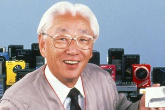 Как Акио Морита определял цену на разные партии радиоприемников