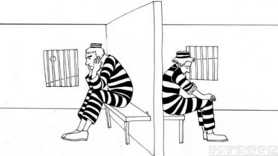 Дилемма заключенного на примере дуополии