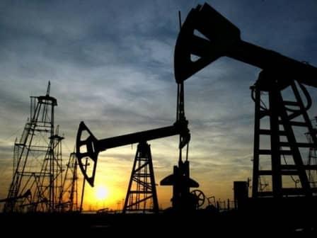 """Энергетический кризис 1973 года (""""нефтяное эмбарго"""")"""