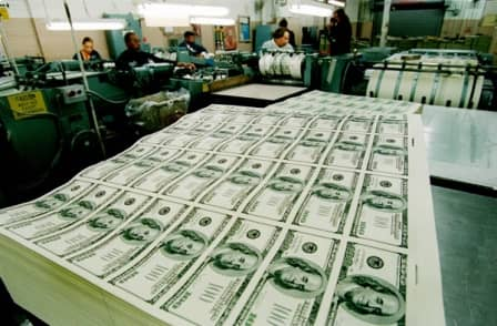 Что такое инфляционный налог?