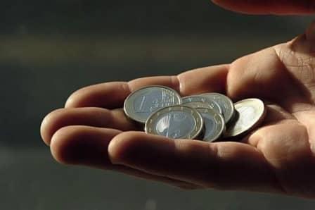 В период инфляции взыскание налогов усложняется