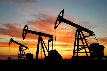 Колебание цен на нефть и рыночный механизм