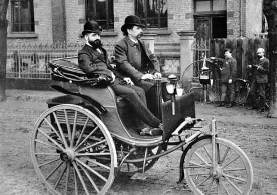 Причины второй промышленной революции 2-й половины 19-го века