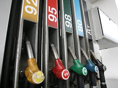Структура себестоимости бензина