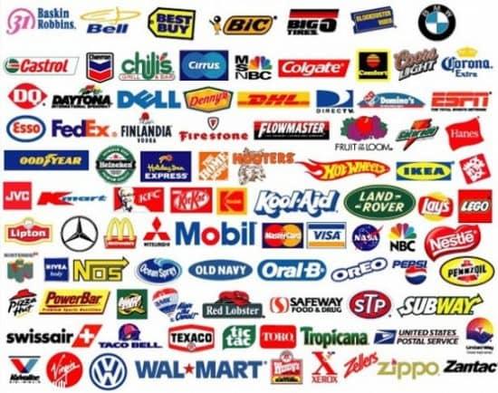 Информационная функция бренда