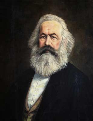 Причины кризиса по Марксу