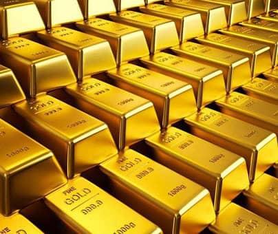 Почему общество отказалось от золота в роли денег?