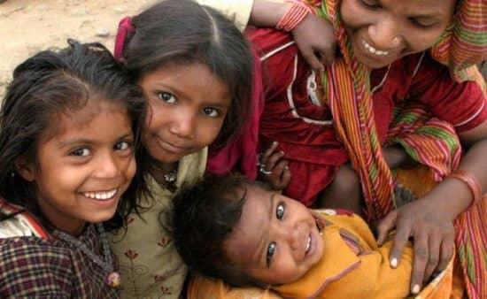 Почему в Индии мужчин больше чем женщин?