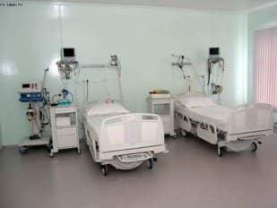 Необратимые издержки и доступность медицинской помощи