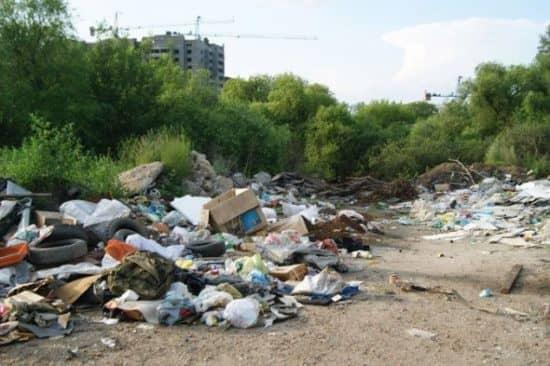 Налог на мусор может привести к неправильным стимулам