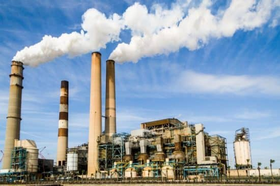 Пример лоббирования интересов: кому выгоден чистый воздух в городе