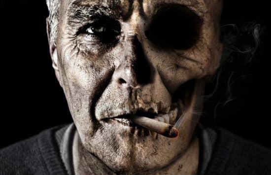 Метод борьбы с курением: обезличивание табачных изделий