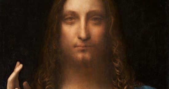 Ценность имени Леонардо да Винчи
