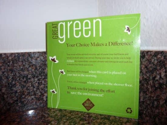 Зелёный камуфляж, как форма экологического маркетинга