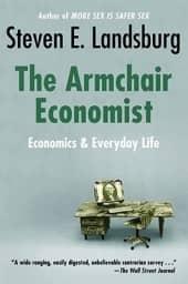 Экономист на диване: экономическая наука и повседневная жизнь
