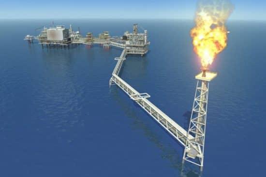 Добыча газа в США: история регулирования отрасли