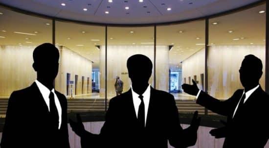 Уровень доверия в обществе и административный контроль