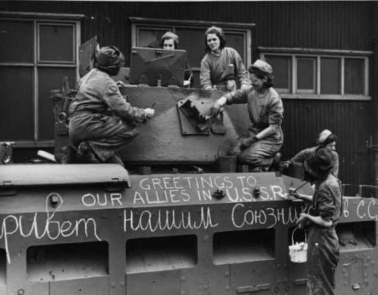 Долг по ленд-лизу: сколько СССР заплатил США за поставки военной продукции