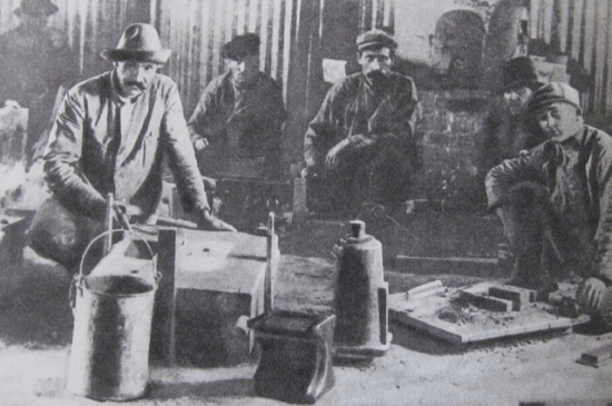 Уровень жизни рабочих в царской России в конце 19 и начале 20 вв.
