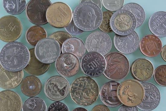 Рынок редких монет: современное состояние