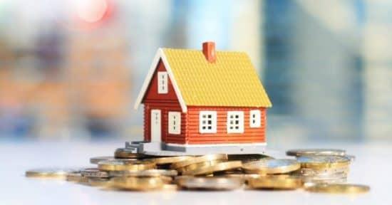 Подходы к оценке стоимости недвижимости