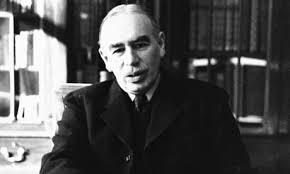 Идея Кейнса о регулировании международных потоков капитала