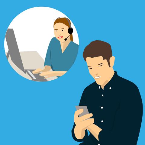 Повышение эффективности обзвона клиентов с помощью скриптов