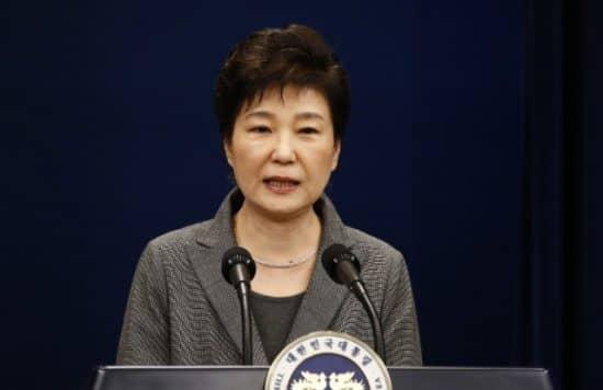 Коррупция в Южной Корее: скандальная история президентов страны