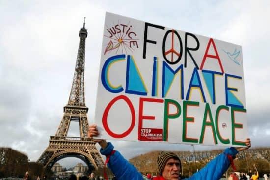 Последствия Парижского соглашения для экономики