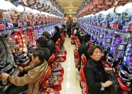 Как обойти закон о казино: японская смекалка