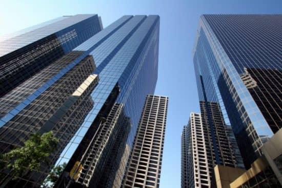 Рост власти финансовых корпораций в США