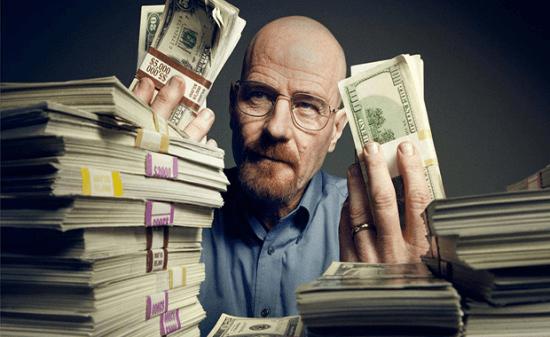 Маркс о деньгах