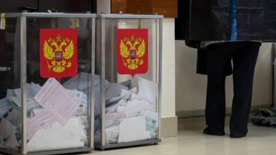Явка избирателей на парламентских выборах в 2016 году составила всего 47,81%